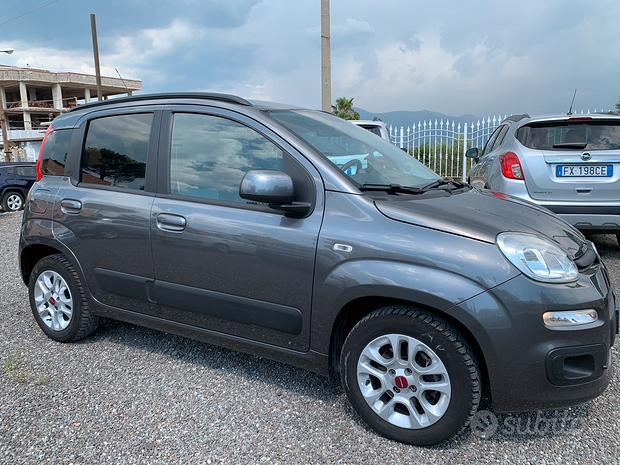 Fiat NewPanda 1.3 Mjt 95Cv Lounge Plus 2017