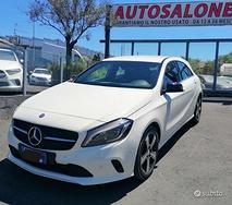 Mercedes classe A200 Sport 2.0 136CV