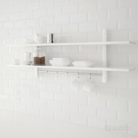 Scaffale da parete VÄRDE Ikea