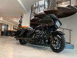 Harley-Davidson Road Glide C.V.O. - 2020