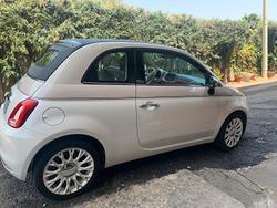 Fiat 500 c 1.3 multijet 95cv