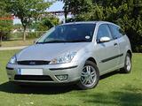 Ricambi usati ford focus 2001-2005 #e