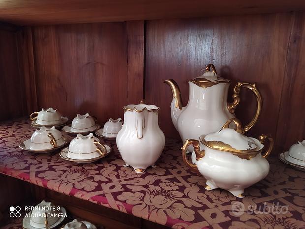 Servizio da tè e caffè KOENIGSZELT Germany