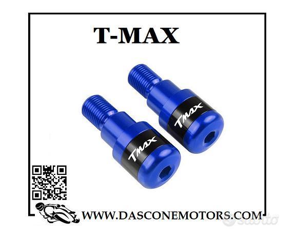 Bilanceri Tmax 500 530 BLU