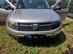 Dacia 4x4