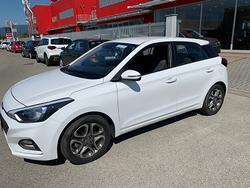Hyundai i20 1.0 T-GDI 5 porte Turbo Edition