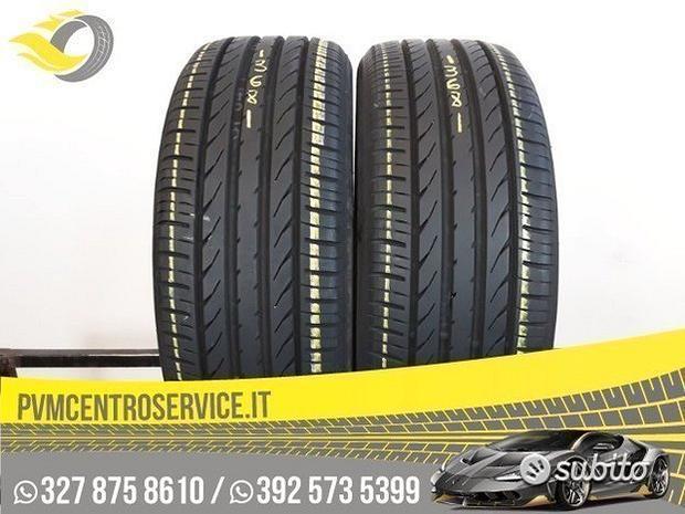 Gomme Usate 215 50 18 Bridgestone 13681