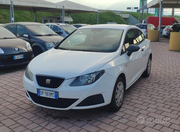 SEAT Ibiza 1.2 3p Free Dual GPL NEOPATENTATI