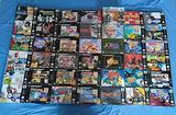 Giochi boxato con scatola e libretto Nintendo 64