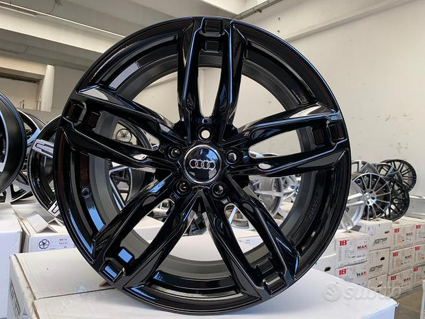 Cerchi Audi raggio 20 OMOLOGATI cod.9845383