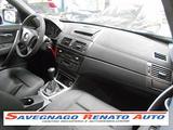 Kit airbag completo bmw x3 e83 1 serie 2003-10