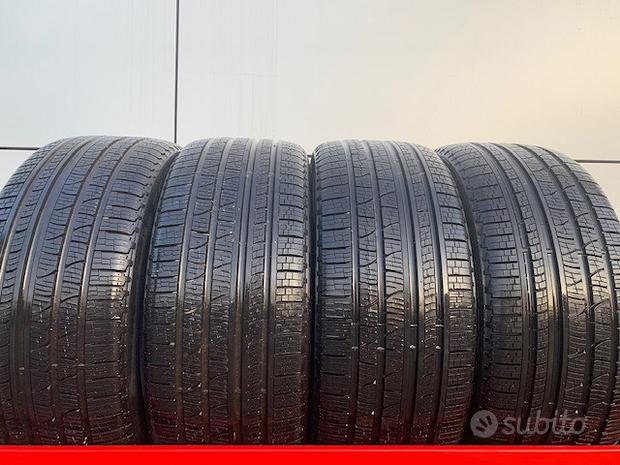 Gomme 275 45 21