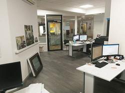 Ufficio seminuovo in buona posizione