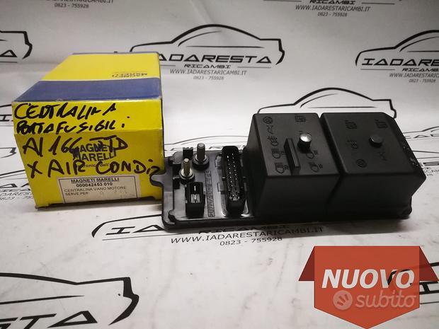Centralina Portafusibili Alfa 166 000042453010