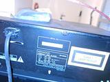 Lettore CD Vintage Kenwood DP2030 Hi-fi