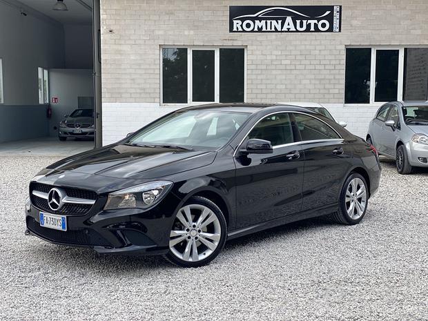 Mercedes-benz CLA 180 CLA 180 Sport 90 KW - 122 CV