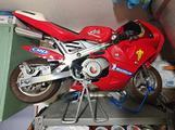 Mini moto 65cc
