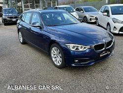 BMW Serie 318d touring Business Advantage Auto