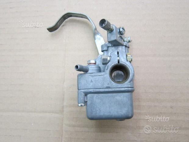 Carburatore Dell'Orto SHA 12-10 Piaggio Ciao Bravo