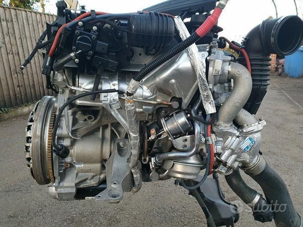 Motore usato Bmw 120d, 320d, 420d, 520d