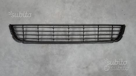 Mascherina copri radiatore golf 6