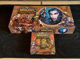 World Of Warcraft Il gioco da tavolo + Espansione