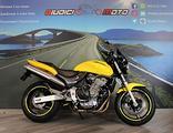 "Honda Hornet 600 ""Yellow"""