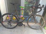 Bici completa Time edge rs translink