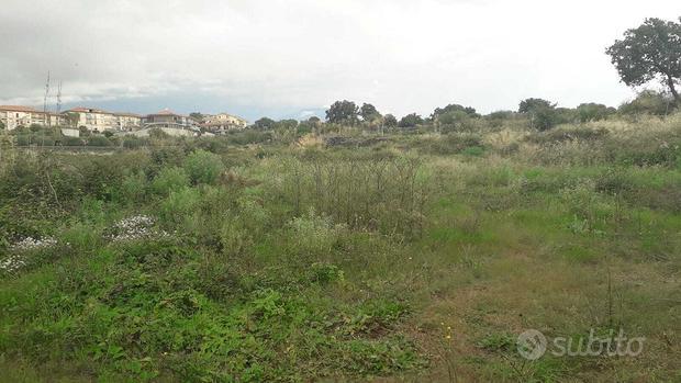PM083 Terreno agricolo a San Pietro Clarenza