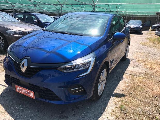 Renault Clio V Blue dCi 8V 85 CV 5 porte Business