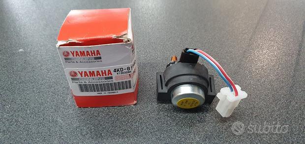 Teleruttore avviamento yamaha per tzr - xt -virago