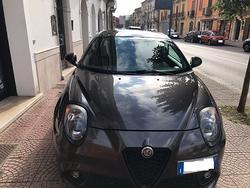 Alfa Romeo Mito 1.4 T 120cv GPL Distinctive