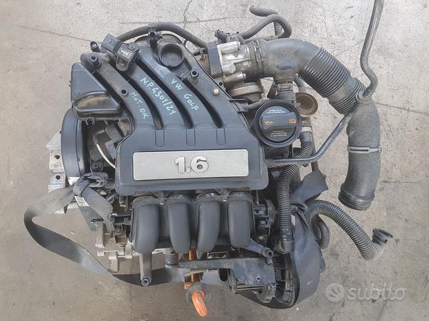 Motore Volkswagen Golf BSE 146.973 KM