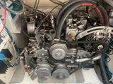 Motore entrobordo 12 cv