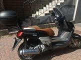 Yamaha cx 300