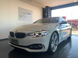 BMW 420 d 190CV Gran Coupé Luxury