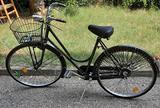 Bicicletta da donna Regina di Romagna vintage