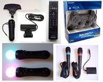 Playstation 3 accessori e giochi ORIGINALI