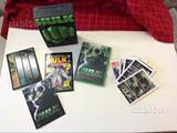 Hulk (2003) Box Set con pugno Ed. Limitata 3 DVD