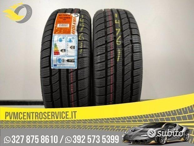 Gomme Nuove 165 60 14 Ovation 14761