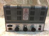 Amplificatore valvolare Geloso G 219 A