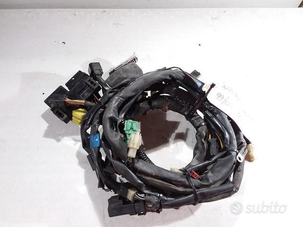 Impianto elettrico completo Suzuki Burgman 400