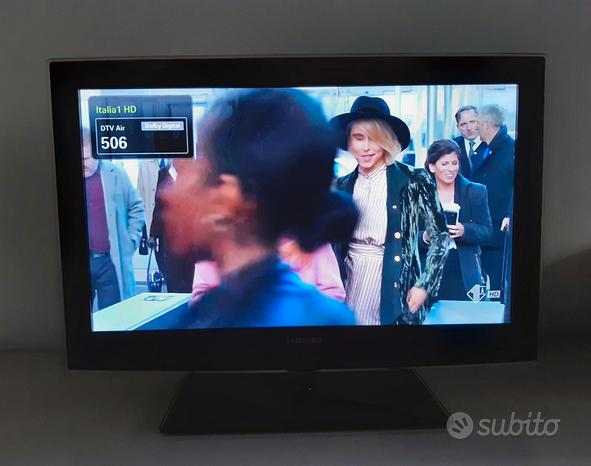 "TV LED Samsung 32"" Full HD"