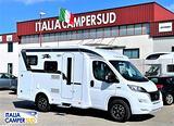Camper Laika Kosmo Compact 5 Nuovo Fiat 2022