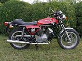 Moto morini 350 sport conservata