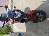 Moto Honda nc 750x dct
