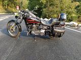 Harley-Davidson Dyna Wide Glide - 1997 - EVO 1340