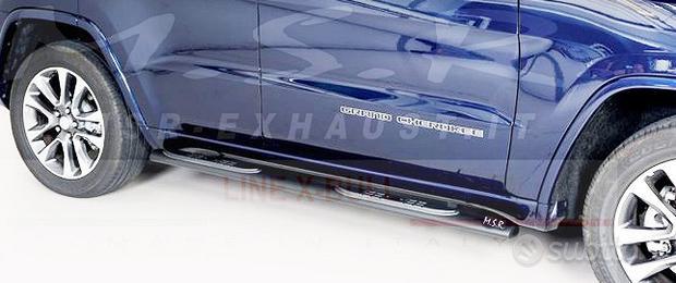 Nissan pathfinder navara quasquai x-trail pedane