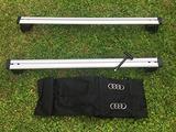 Barre portatutto originali Audi - Nuove mai usate