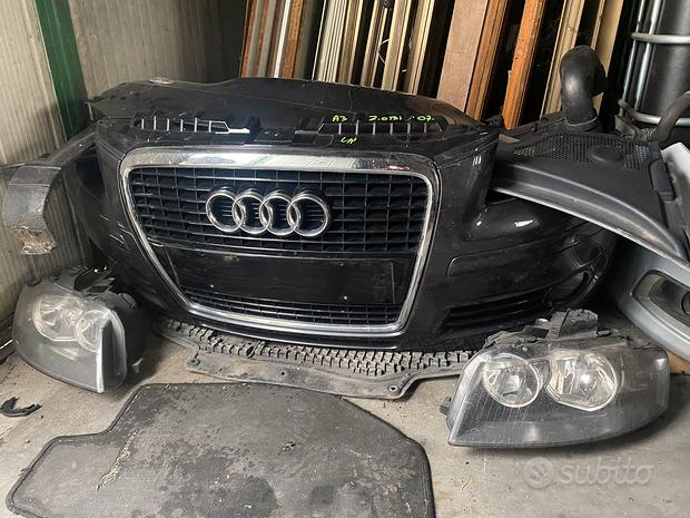 Musata - Frontale completo Audi A3 2007 2.0 TD